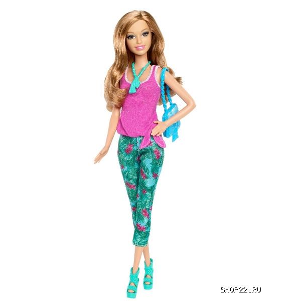 Mattel Куклы из серии Игра с модой , Barbie, в ассортименте - фото 7